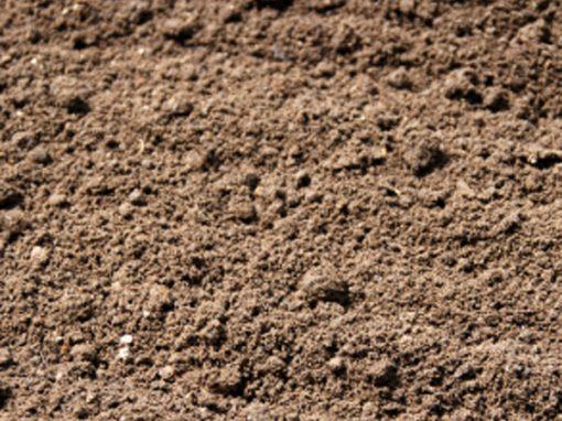 Screen Soil